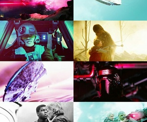 star wars and episode 7 image