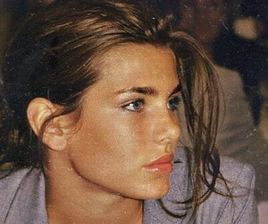 beauty, charlotte casiraghi, and pretty image