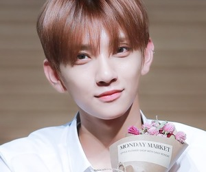 handsome, kpop, and Seventeen image