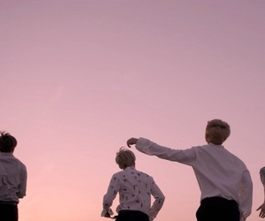 bts, young forever, and jin image