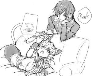 anime, ccreayus, and cc image