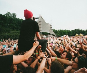 bands, twenty one pilots, and josh dun image