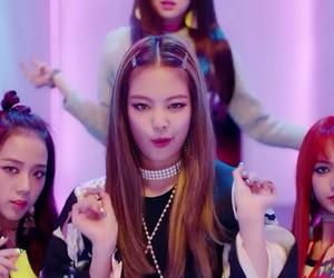 k-pop, jennie, and blackpink image