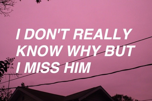 197 images about :(( on We Heart It   See more about quote, sad ...