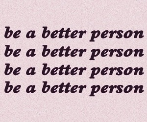 quotes, better, and words image