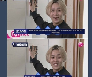 pentagon, edawn, and reaction picture image