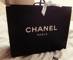 chanel, paris, and bag image