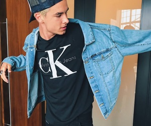 kian lawley, Calvin Klein, and kian image