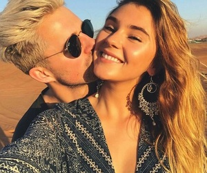 couple, youtube, and marcus butler image