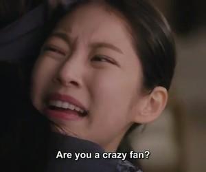 caps, Korean Drama, and quotes image