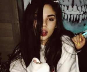 Maggie and lindemann image