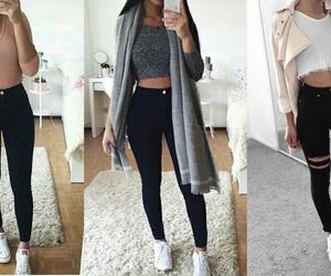 moda, outfits, and moda casual image