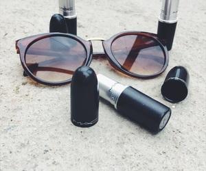 feliz, lentes, and mac image