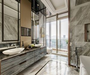 bathroom, expensive, and interior design image