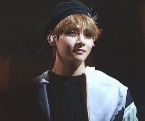 kpop, tae, and bts image