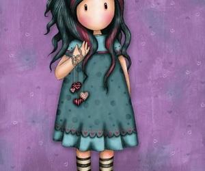 dolls and santoro image