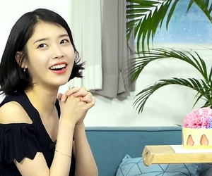 iu, lq, and low quality image