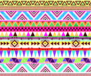 pattern, wallpaper, and missoni image