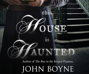 book, gothic, and haunted house image