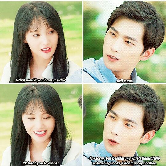 I Just Finished Love O2o And I Soooo Love It Hoping Zheng Shuang And Yang Yang Get Married For Real Or Are They Together Right Now