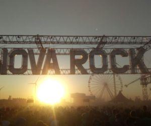 festival, metal, and fun image