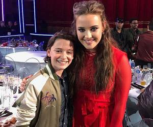 stranger things, 13 reasons why, and will byers image