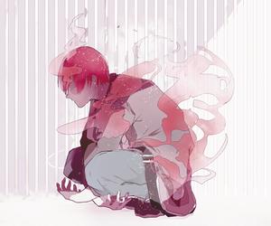 anime, boku no hero academia, and mha image