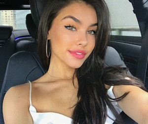 beauty, internet famous, and madison elle beer image