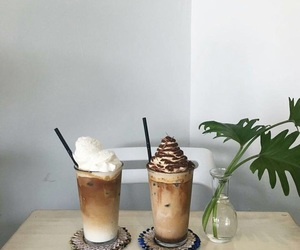 coffee, cafe, and photography image