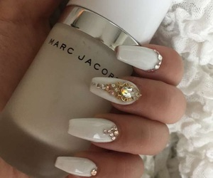 expensive, marc jacobs, and nails image
