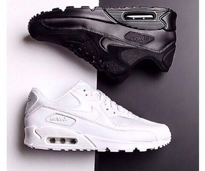 nike and airmax image