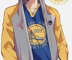 kuroko no basket and kise ryouta image
