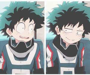 anime and boku no hero academia image