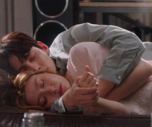 Korean Drama, romance, and ji chang wook image