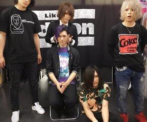 tamon, kuruto, and アルルカン image