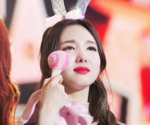 concert, im nayeon, and JYP image