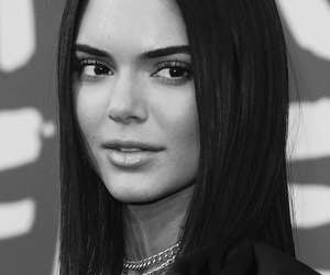 kendall jenner, beauty, and cannes image