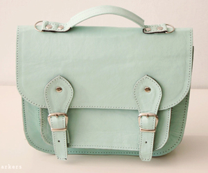 bag, fashion, and pastel image