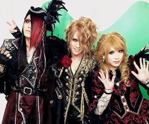 band, Hizaki, and live image
