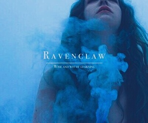 ravenclaw, 💙, and ravenclaw pride image