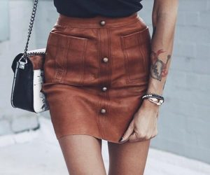 fashion, streetstyle, and style image
