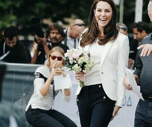 beautiful, duchess, and flowers image