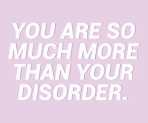 disorder and quotes image