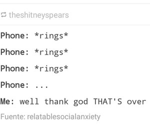 accurate, anxiety, and funny image