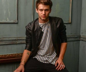 actor, photo, and brandon flynn image