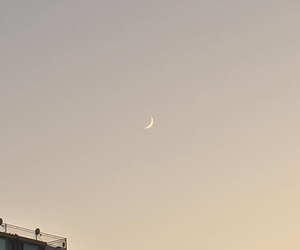 aesthetic and moon image