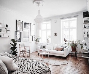 aesthetic, interior, and white image