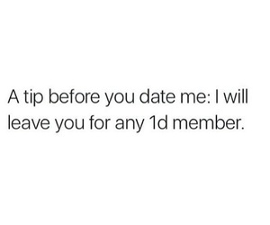 tumblr, 1d, and textpost image