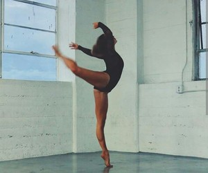 ballet, dance, and make love with dance image