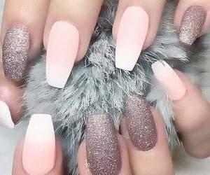 nail, pretty, and babyboomer image